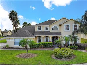 Photo of 7900 EMPERORS ORCHID COURT, KISSIMMEE, FL 34747 (MLS # O5747328)