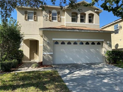 Photo of 9133 BELL ROCK PLACE, LAND O LAKES, FL 34638 (MLS # T3212328)