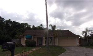 Photo of 1823 WOOD STOCK CIRCLE, TARPON SPRINGS, FL 34689 (MLS # U8046328)