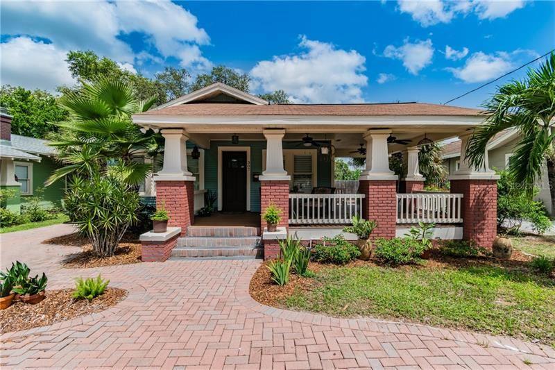 307 W GIDDENS AVENUE, Tampa, FL 33603 - MLS#: A4476328
