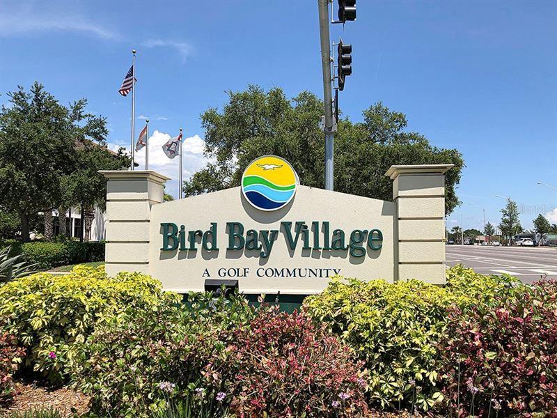 Photo of 1186 BIRD BAY WAY #109, VENICE, FL 34285 (MLS # N6112328)