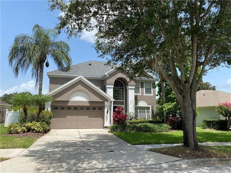 7973 SAINT ANDREWS CIRCLE, Orlando, FL 32835 - #: O5874328