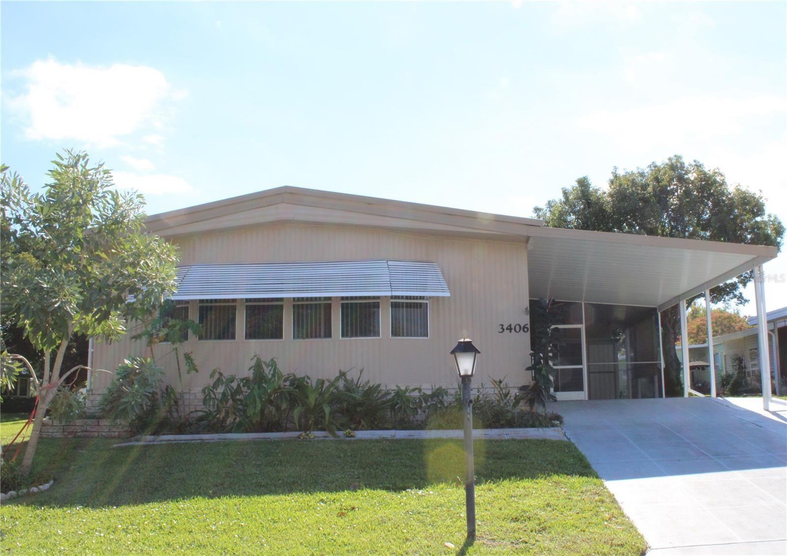 3406 OVERLOOK ROAD #1630, Zellwood, FL 32798 - #: O5963328
