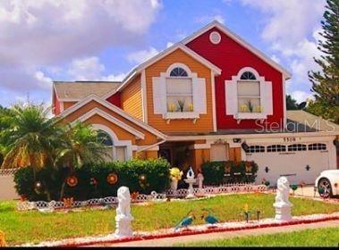 5508 RED BONE LANE, Orlando, FL 32810 - MLS#: S5035328