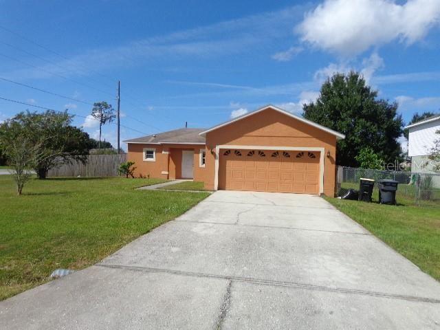 602 MUSKRAT, Kissimmee, FL 34758 - #: S5040328