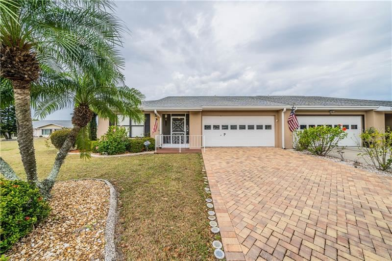 906 SUN KEY COURT, Sun City Center, FL 33573 - #: T3228328