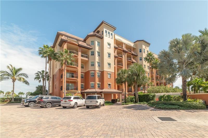 5301 GULF BOULEVARD #E609, Saint Pete Beach, FL 33706 - MLS#: U8100328