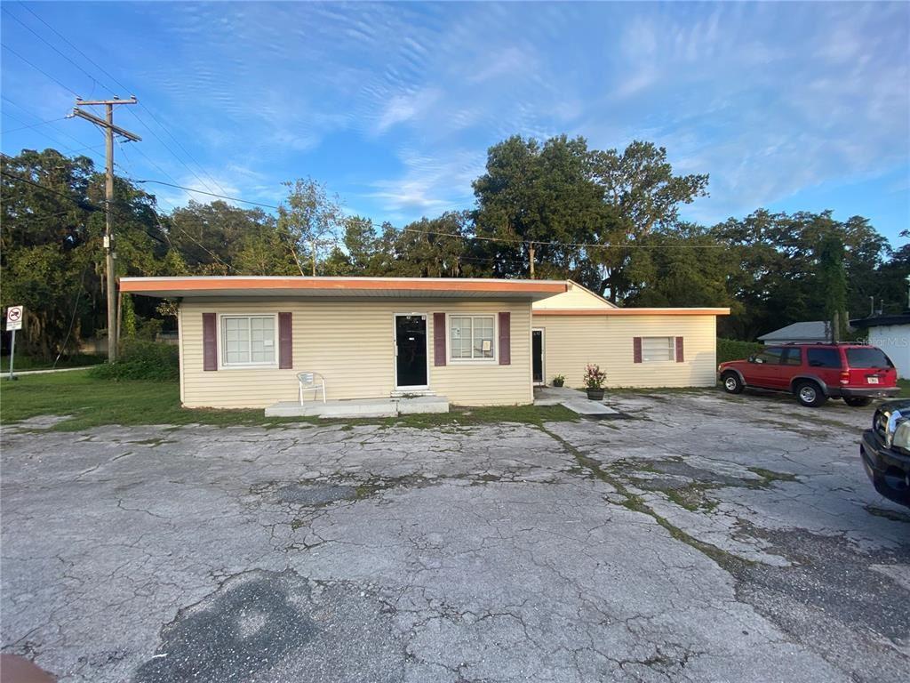 201 PONCE DE LEON BOULEVARD, Brooksville, FL 34601 - #: W7838328