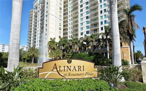 Photo of 800 N TAMIAMI TRAIL #211, SARASOTA, FL 34236 (MLS # A4472329)