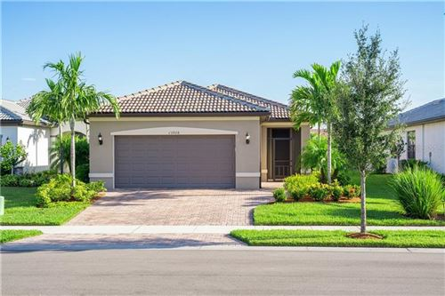 Photo of 13928 CAMPOLEONE STREET, VENICE, FL 34293 (MLS # N6111329)