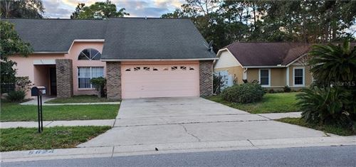 Photo of 5624 GOLDENWOOD DRIVE, ORLANDO, FL 32817 (MLS # O5907329)