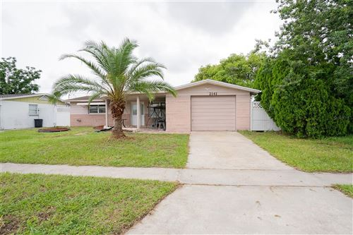 Photo of 2141 PEGGY DRIVE, HOLIDAY, FL 34690 (MLS # W7836329)