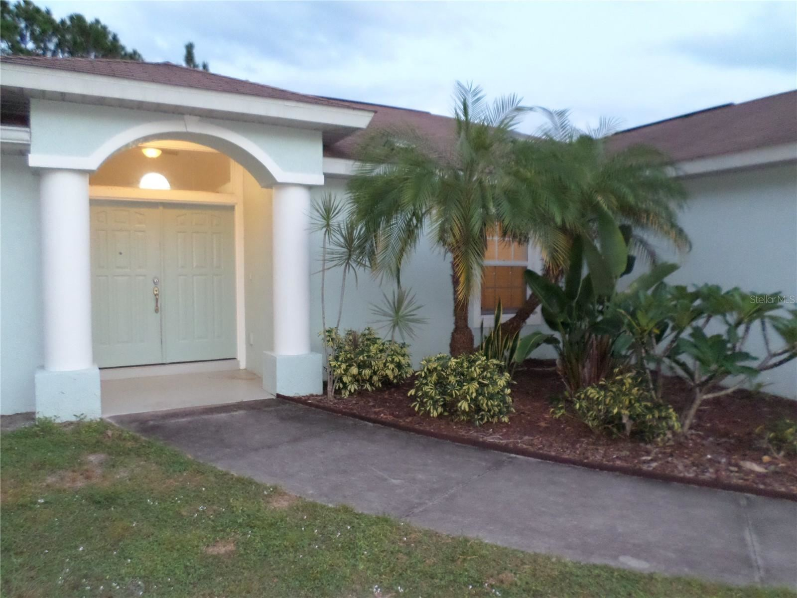 Photo of 7216 LIGHTHOUSE STREET, ENGLEWOOD, FL 34224 (MLS # A4514329)