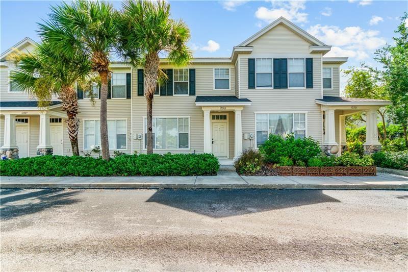 12203 COUNTRY WHITE CIRCLE, Tampa, FL 33635 - MLS#: T3265329