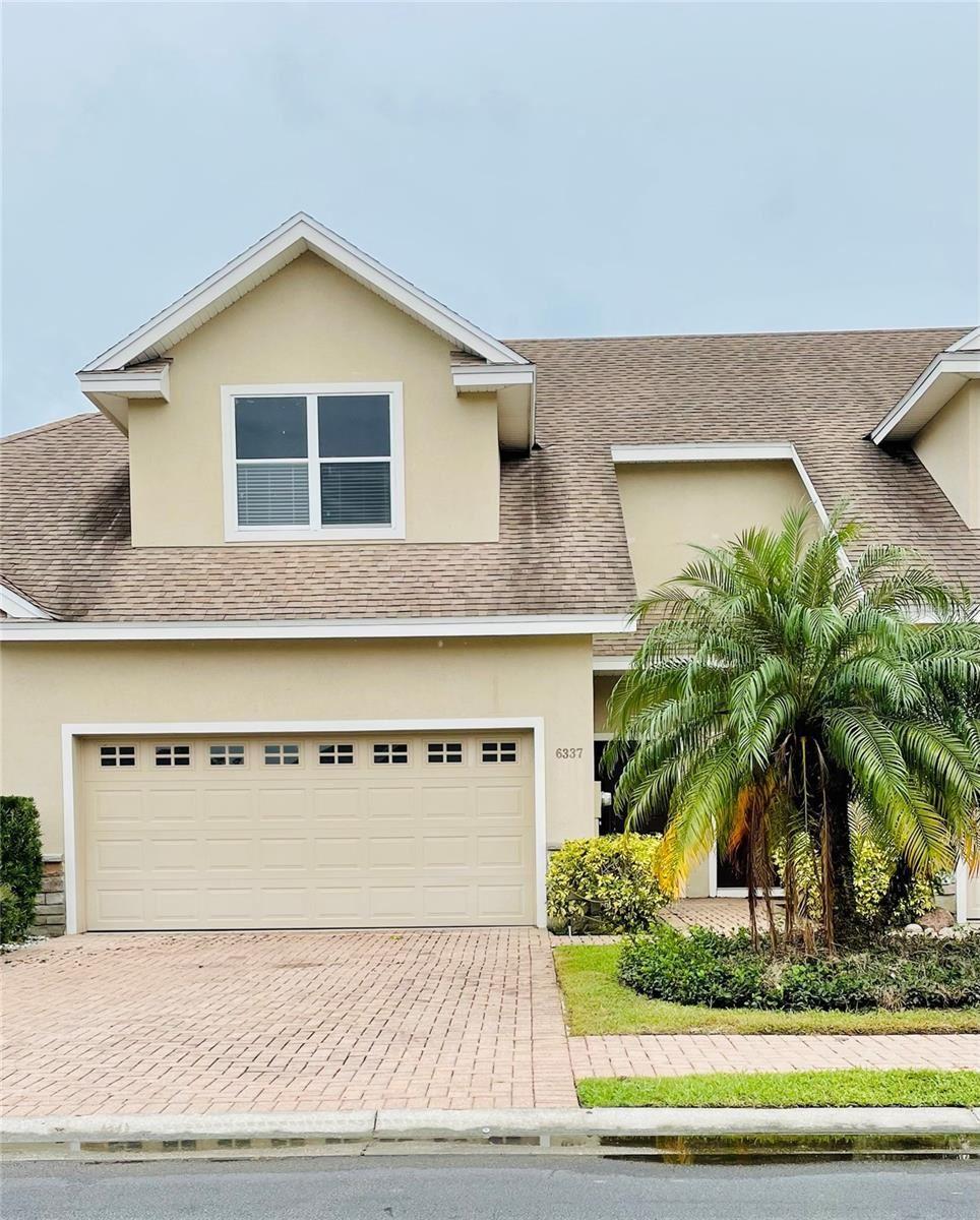 6337 SEDGEFORD DRIVE, Lakeland, FL 33811 - #: T3330329