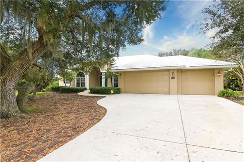 Photo of 1225 SORRENTO WOODS BOULEVARD, NOKOMIS, FL 34275 (MLS # A4459330)