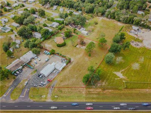 Photo of 15952 S US HIGHWAY 441, SUMMERFIELD, FL 34491 (MLS # G5019330)