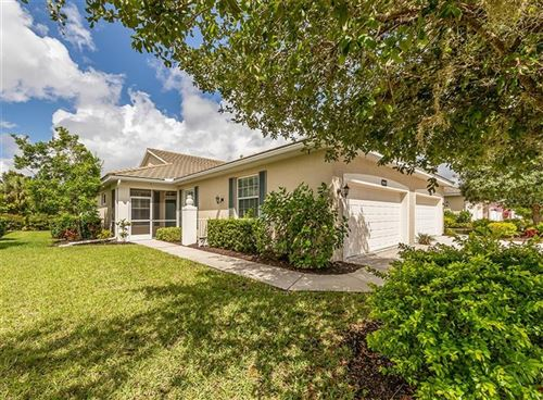 Photo of 1563 MONARCH DRIVE #1563, VENICE, FL 34293 (MLS # N6110330)