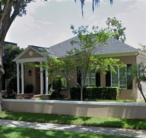 Photo of 335 BELOIT AVENUE, WINTER PARK, FL 32789 (MLS # O5973330)
