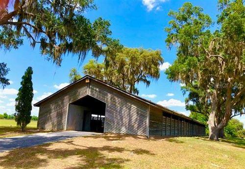 Photo of 15400 US HIGHWAY 301 #20, SUMMERFIELD, FL 34491 (MLS # OM602330)