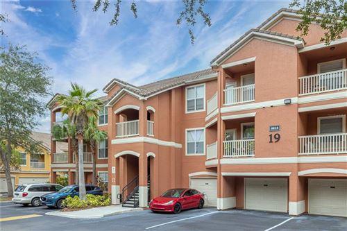 Photo of 8813 VILLA VIEW CIRCLE #301, ORLANDO, FL 32821 (MLS # S5050330)