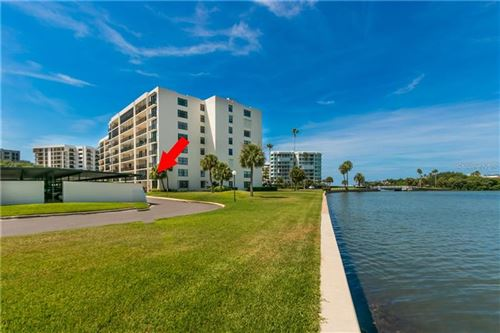 Photo of 100 OAKMONT LANE #209, BELLEAIR, FL 33756 (MLS # U8105330)
