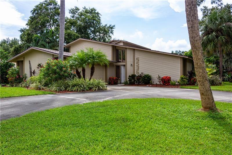 5535 BENEVA WOODS CIRCLE, Sarasota, FL 34233 - #: A4471330