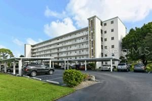3880 IRONWOOD LANE #306E, Bradenton, FL 34209 - #: A4481330