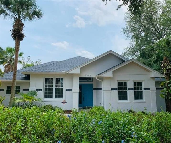 2400 LAKEVIEW AVENUE, Clermont, FL 34711 - #: G5028330