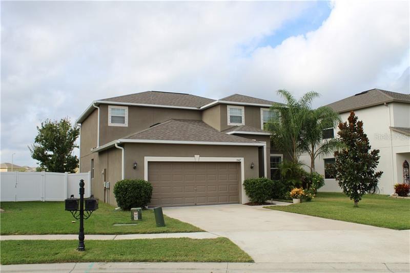 3567 BRACKNELL COURT, Land O Lakes, FL 34638 - #: T3206330