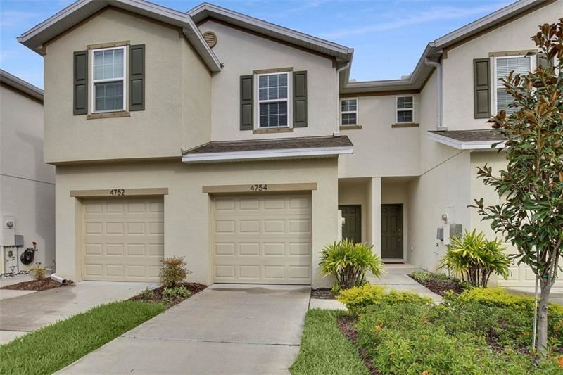4754 WHITE SANDERLING COURT, Tampa, FL 33619 - #: T3210330