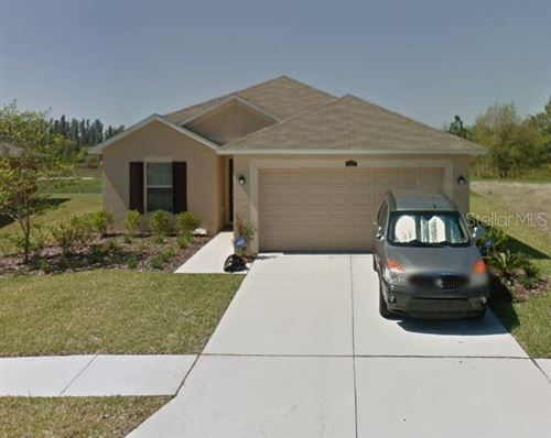 Main image for 3907 CONSTANTINE LOOP, WESLEY CHAPEL, FL  33543. Photo 1 of 1