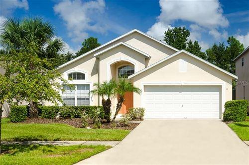 Photo of 201 HIDEAWAY BEACH LANE, KISSIMMEE, FL 34746 (MLS # O5918331)