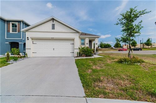 Photo of 3218 TIMBER HAWK CIRCLE, OCOEE, FL 34761 (MLS # O5936331)
