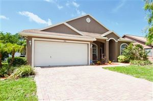 Photo of 293 WOOD DOVE AVENUE, TARPON SPRINGS, FL 34689 (MLS # U8049331)