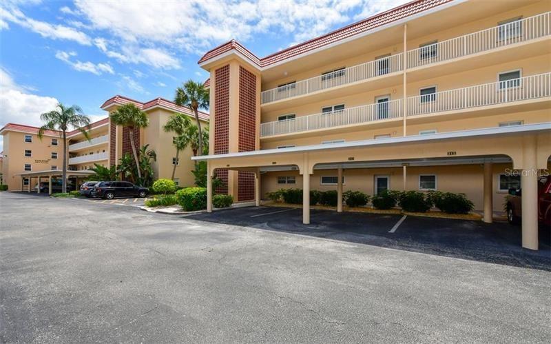 1250 N PORTOFINO DRIVE #M301, Sarasota, FL 34242 - #: A4463331