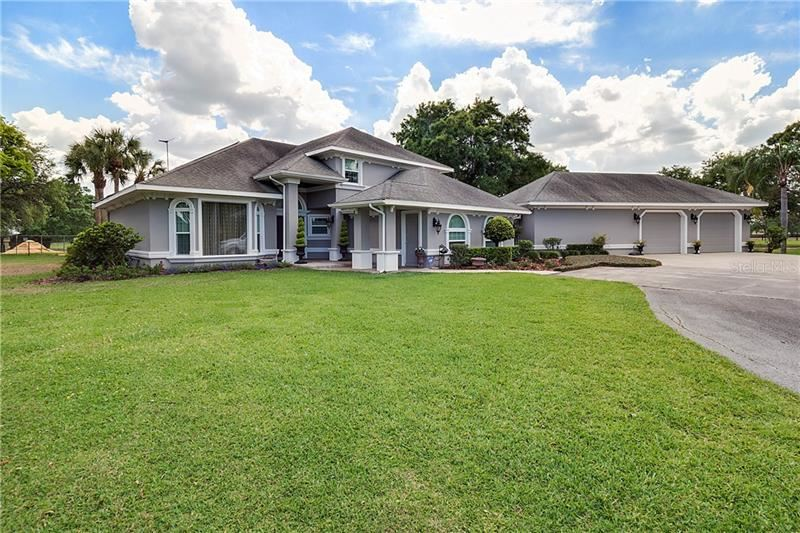 Photo of 3301 COUNTY ROAD 546 E, HAINES CITY, FL 33844 (MLS # P4915331)