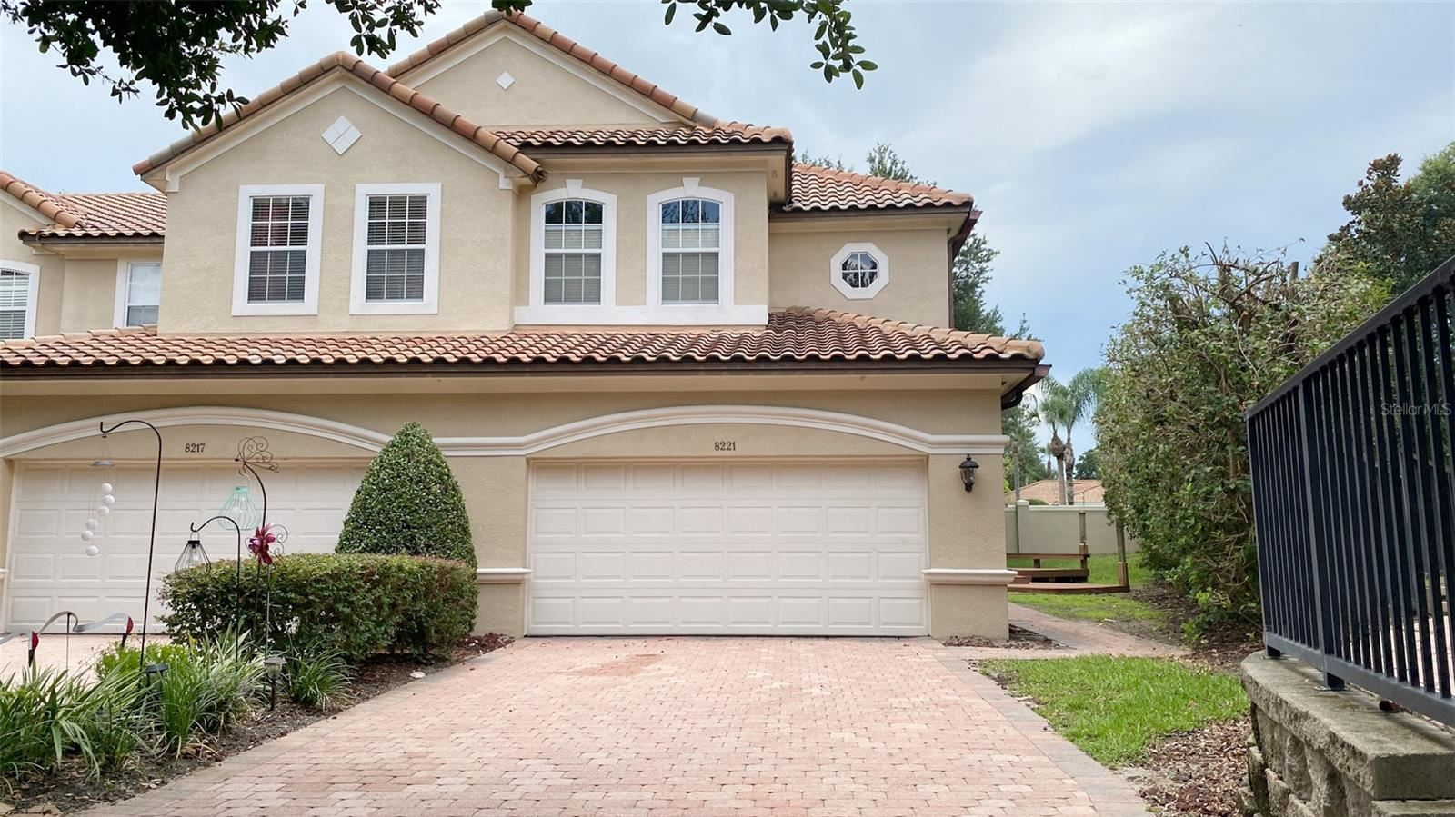 8221 TIVOLI DRIVE, Orlando, FL 32836 - #: S5054331