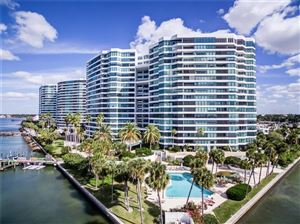 Photo of 888 BLVD OF THE ARTS #1403, SARASOTA, FL 34236 (MLS # A4443332)
