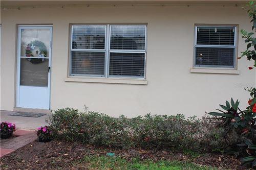 Photo of 4480 IRONWOOD CIRCLE #112A, BRADENTON, FL 34209 (MLS # A4462332)