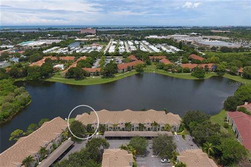 Photo of 8340 WINGATE DRIVE #1020B, SARASOTA, FL 34238 (MLS # A4473332)