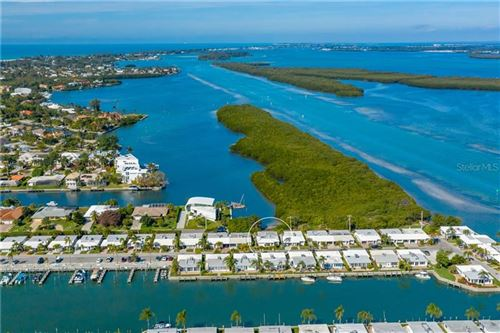 Photo of 877 SPANISH DRIVE N, LONGBOAT KEY, FL 34228 (MLS # A4489332)