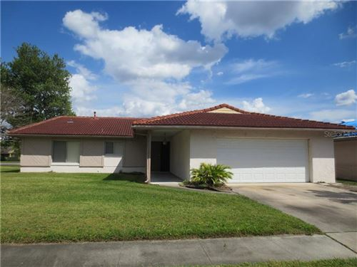 Photo of 10760 WILDERNESS COURT, ORLANDO, FL 32821 (MLS # O5851332)