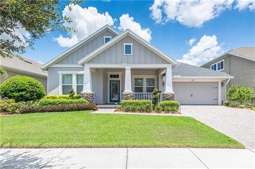 Photo of 8807 ANDREAS AVENUE, ORLANDO, FL 32832 (MLS # O5880332)