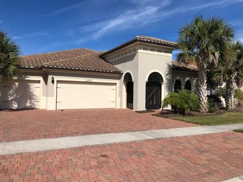 Photo of 2551 SHOAL BASS WAY, KISSIMMEE, FL 34746 (MLS # O5917332)