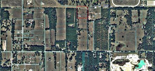 Photo of 15400 US HIGHWAY 301 #26, SUMMERFIELD, FL 34491 (MLS # OM613332)