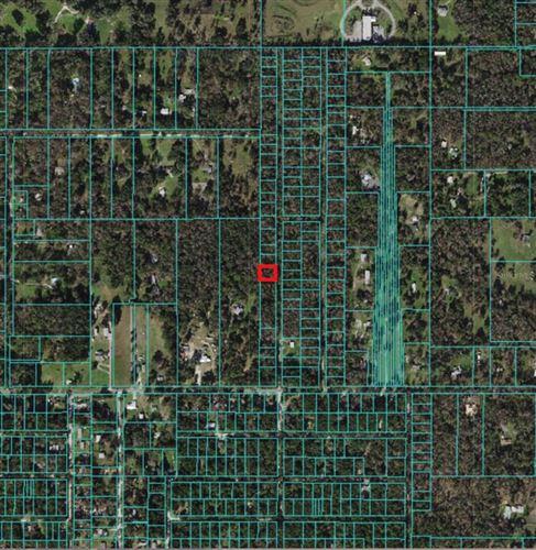 Photo of 41ST TERRACE, BELLEVIEW, FL 34420 (MLS # OM628332)