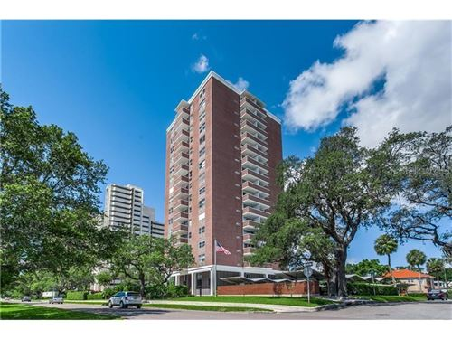 Main image for 4015 BAYSHORE BOULEVARD #10D, TAMPA, FL  33611. Photo 1 of 23