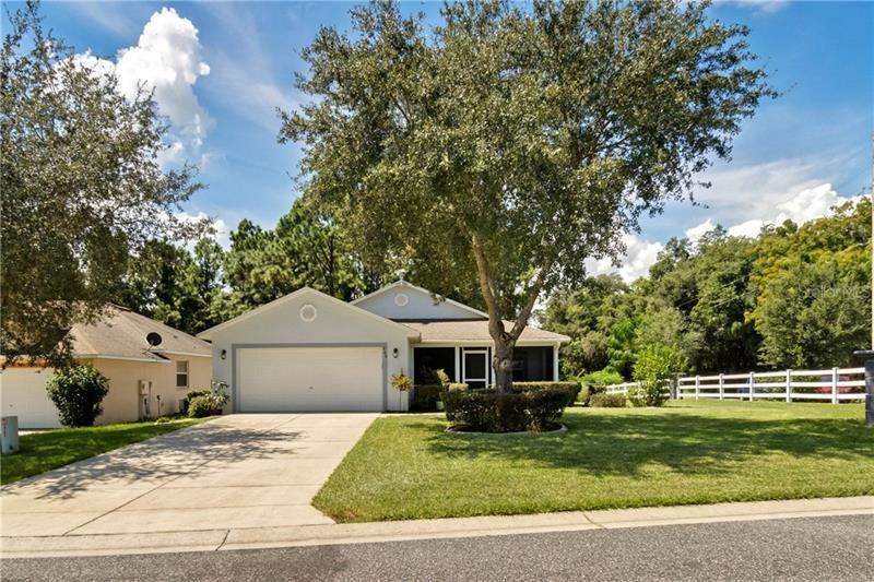 908 CHELSEA AVENUE, Fruitland Park, FL 34731 - #: G5033332