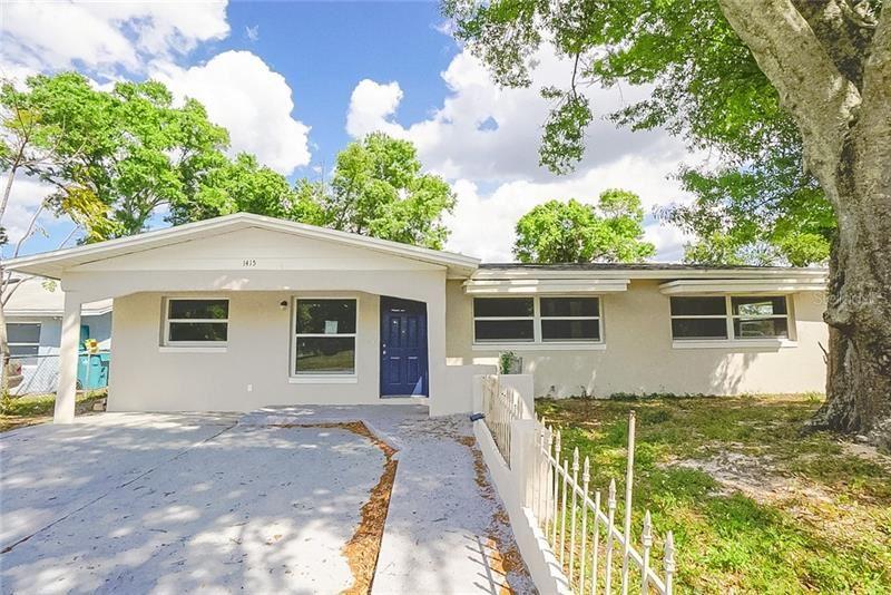 1415 HEBER CIRCLE, Orlando, FL 32811 - MLS#: O5854332